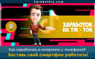 Как заработать деньги в Тик Токе с нуля – пошаговое описание, отзывы + советы, с чего начать новичку