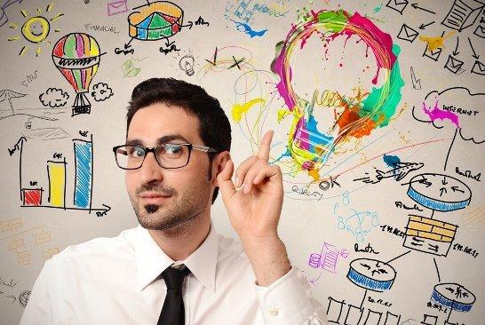 изобретательность - залог успеха